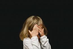 Kindergarten Bullying