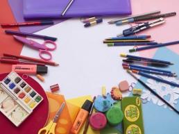 school supplies-class list